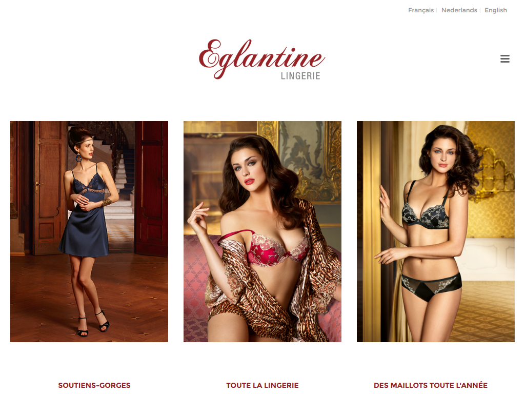 Boutique Eglantine